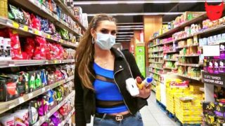 JacquieEtMichelTV – Claudia – At The Height Of Claudia'S Expectations, 23 Years Old