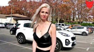 JacquieEtMichelTV – Jade, 25, wants to go all the way