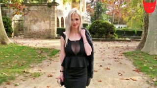 JacquieEtMichelTV – Jade – 25 years old, executive assistant!