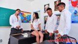 SexMex – Gia Kush – Gang Bang School – GangBang Escolar
