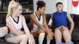 TeamSkeetExtras – Nikki Sweets, Alina Ali – Game Night Bet