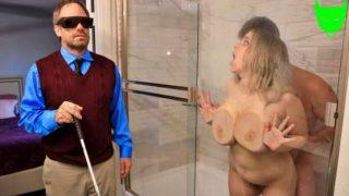 BrazzersExxtra – Codi Vore – Big Tits Shower Trick