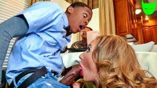 MomIsHorny – Richelle Ryan – Richelle Ryan Adopts a Black Cock