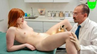 PervDoctor – Hannah Grace – Intimate Examination