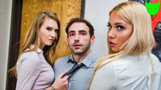 PurgatoryX – Chanel Grey, Ashley Lane –  I Hate My Boss Vol 1 E3
