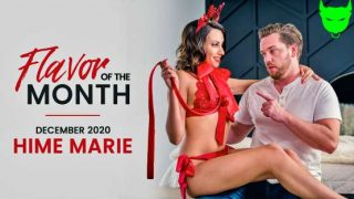 StepSiblingsCaught – Hime Marie – December 2020 Flavor Of The Month Hime Marie – S1:E4