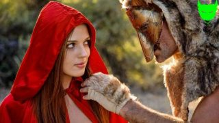 ToughLoveX – Scarlett Mae – Red Riding Hood X