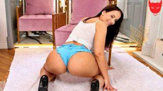 BigTitsRoundAsses – Jennifer Mendez – Gaping Anal