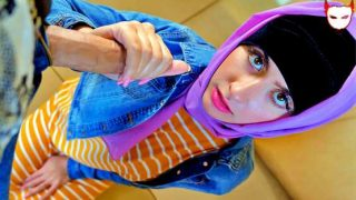 HijabHookup – Angeline Red – Follow Your Wet Fantasies