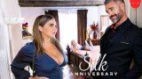PureTaboo – Natasha Nice, Kenzie Reeves – Silk Anniversary