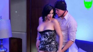 SexMex – Teresa Ferrer – Fucking the DJ